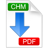 Enolsoft CHM to PDF for Mac Coupon 15%