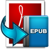 Enolsoft PDF to EPUB for Mac Coupon 15%