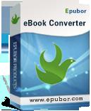 Epubor eBook Converter for Win Coupon