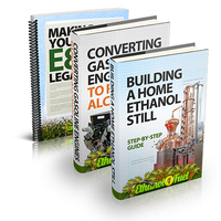 15 Percent – Ethanol For Fuel