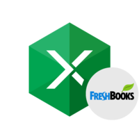 Excel Add-in for FreshBooks Coupon