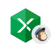 Excel Add-in for MailChimp Coupon 15% OFF