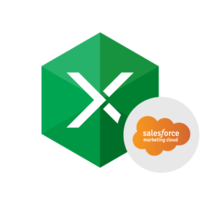 Exclusive Excel Add-in for Salesforce Marketing Cloud Coupon Discount