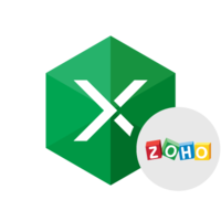 Excel Add-in for Zoho CRM Coupon