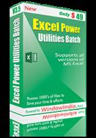 Excel Power Utilities Coupon Code
