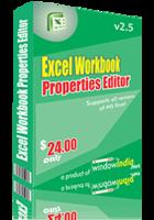 Exclusive Excel Workbook Properties Editor Coupon Sale
