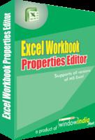 Excel Workbook Properties Editor Coupon