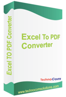 Excel to PDF Converter Coupon Code 15% OFF