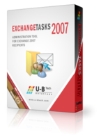 Exchange Tasks 2007 Premium Edition – 15% Sale