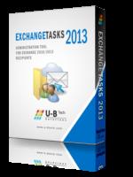 Exchange Tasks 2013 – 500 Mailbox License Coupon 15%