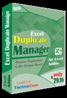 Execl Duplicate Manager Coupon Code