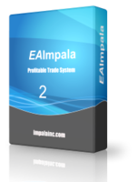 Expert Advisor Impala 2 – Single License – 15% Discount
