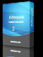 Expert Advisor Impala 2 – Single License – 15% Discount