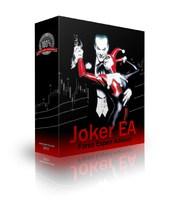 Expert Advisor Joker EA Single License – 15% Sale