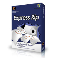 Express Rip CD Ripper Coupon – 30% Off