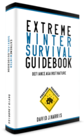 Extreme Winter Survival Guidebook – Defiance Against Nature – 15% Sale
