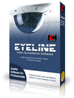 Eyeline Video Surveillance Software – Small Business Coupon – 30%