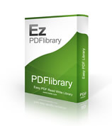 EzPDFlibrary Single Source – Unique Coupon