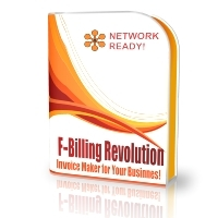 F-Billing Revolution 2014 Coupon