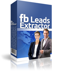 FB Leads Extractor Coupon – $30