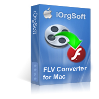 FLV Converter for Mac Coupon Code – 50%