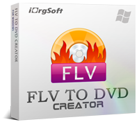 FLV to DVD Creator Coupon – 50%