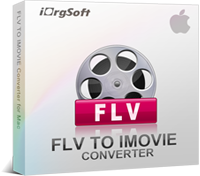 50% FLV to iMove Converter Coupon Code