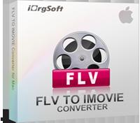 50% FLV to iMove Converter Coupon Code