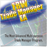 FRW Trade Manager EA Coupon Code