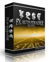 FX Autotrader Elite – 15% Discount