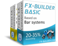FX-Builder Coupon