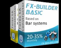 FX-Builder Coupon