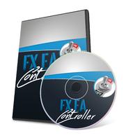 15% FX EA Controller plus Bonus Portfolio of EAs Coupon Discount