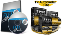 FX EA Controller plus FX Autotrader Elite (including Bonus EAs and SET files) Coupon Code 15%