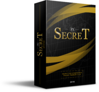 Exclusive FX-Secret Premium Coupon