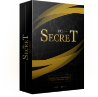 FX-Builder FXSecret Luxury Plan Coupon Sale