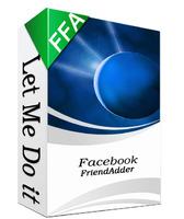 Facebook FriendAdder – Exclusive 15 Off Coupon