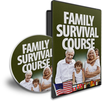Family Survival Course Coupon 15%