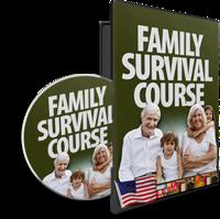 Family Survival Course Coupon 15%