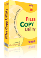 File Copy Utility – Exclusive 15% Off Coupon