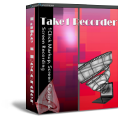 Exclusive FileStream Take-1 Recorder Coupon