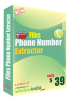 Files Phone Number Extractor – Secret Coupon