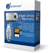 SoftOrbits – Flash Drive Recovery Coupons