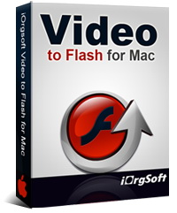 Flash Web Video Creator(Mac version) Coupon – 50%