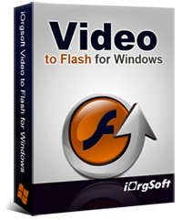 Flash Web Video Creator(Windows version) Coupon – 40% OFF