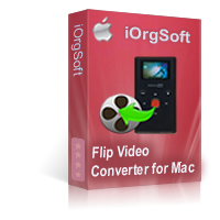 Flip Video Converter for Mac Coupon Code – 50%