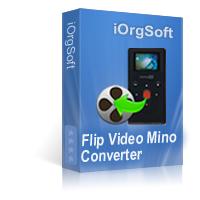 50% Flip Video Mino Converter Coupon