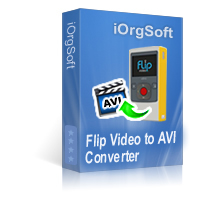 Flip Video to AVI Converter Coupon – 50%
