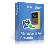 Flip Video to AVI Converter Coupon – 50%