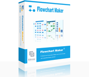 15% OFF – Flowchart Maker Subscription License